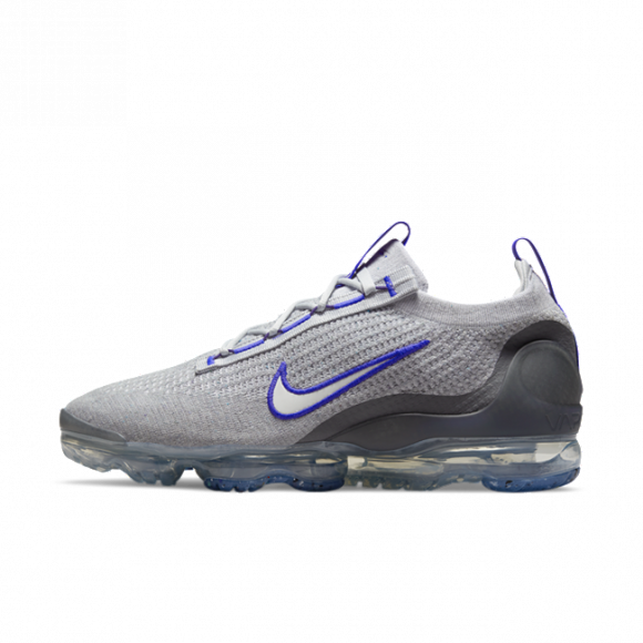 Nike Air VaporMax 2021 Flyknit Persian Violet Marathon Running Shoes/Sneakers DH4085-002 - DH4085-002