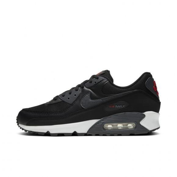Chaussure Nike Air Max 90 pour Homme - Noir - DH4095-001