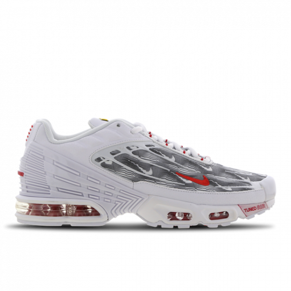 Nike Tuned 3 - Homme Chaussures - DH4107-100