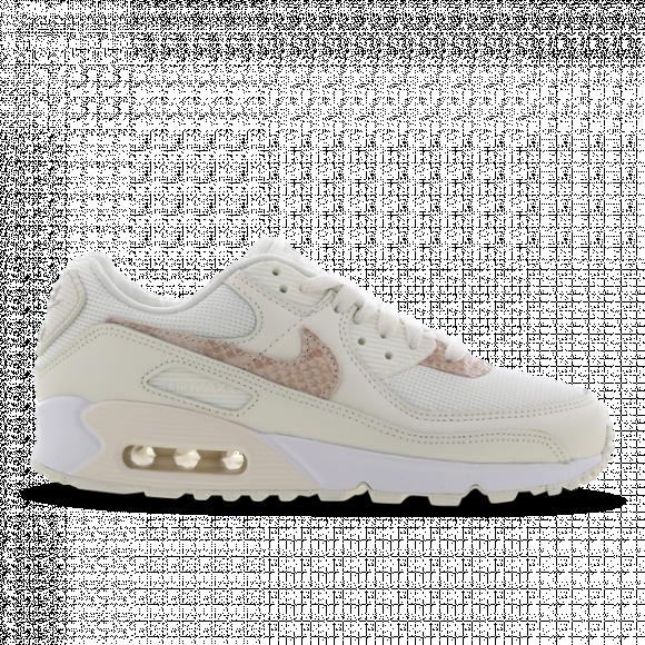 Chaussure Nike Air Max 90 AX pour Femme - Blanc - DH4115-101