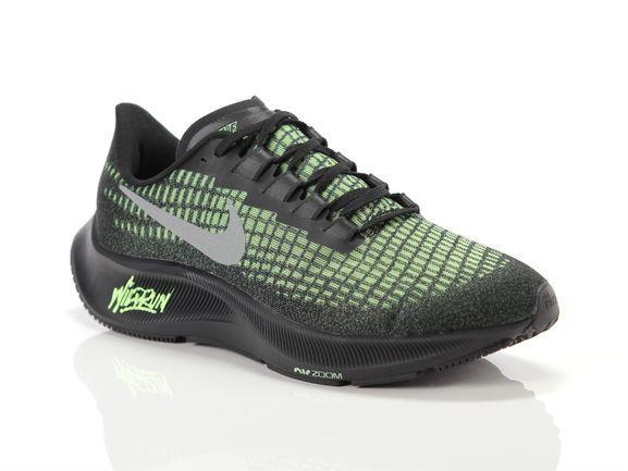 Nike Air zoom pegasus 37 sneakers BLACK/REFLECT SILVER 40 - DH4264-001