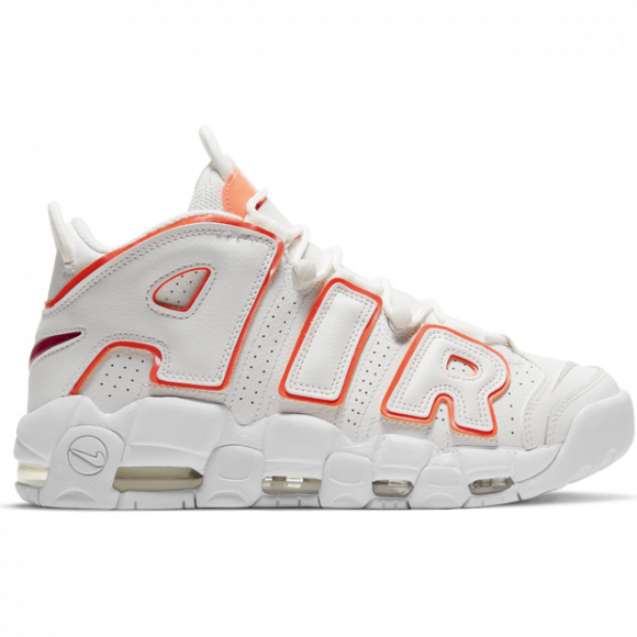 Chaussure Nike Air More Uptempo pour Femme - Blanc - DH4968-100