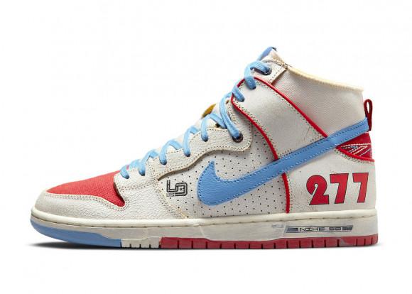 Nike Dunk SB High Pro Ishod Wair Magnus Walker - DH7683-100