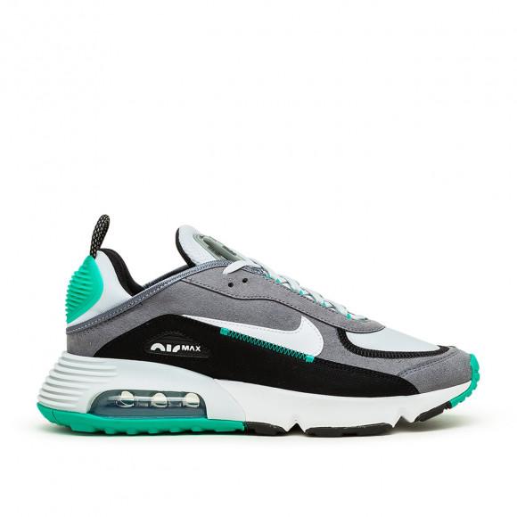 Nike Air Max 2090 (Grau / Schwarz / Grün) - DH7708-004