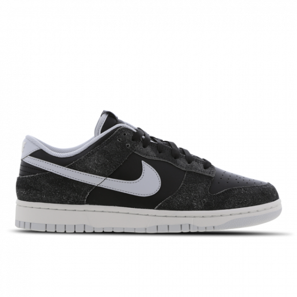 Nike Dunk Low Zebra Animal Pack Black - DH7913-001