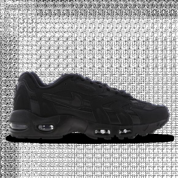 Nike Air Max 96 2 Men's Shoes - Black - DJ0328-001