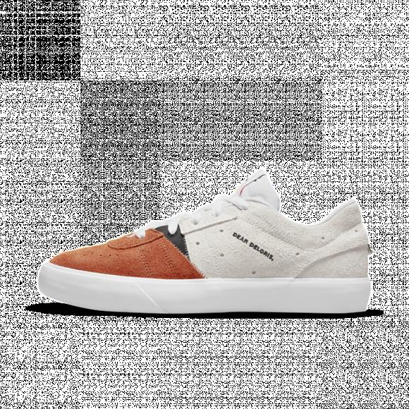 Jordan Series .02 Shoe - Grey - DJ0417-101