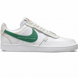 Nike Court Vision Low Premium Sneaker - DJ2001-100