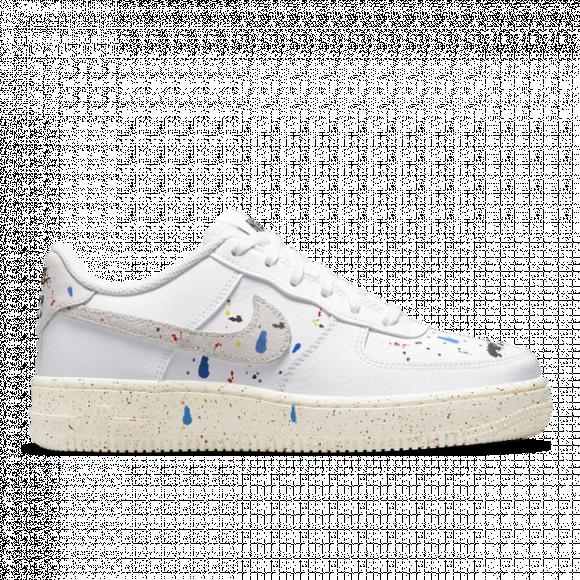 Chaussure Nike Air Force 1 LV8 3 pour Enfant plus âgé - Blanc ...