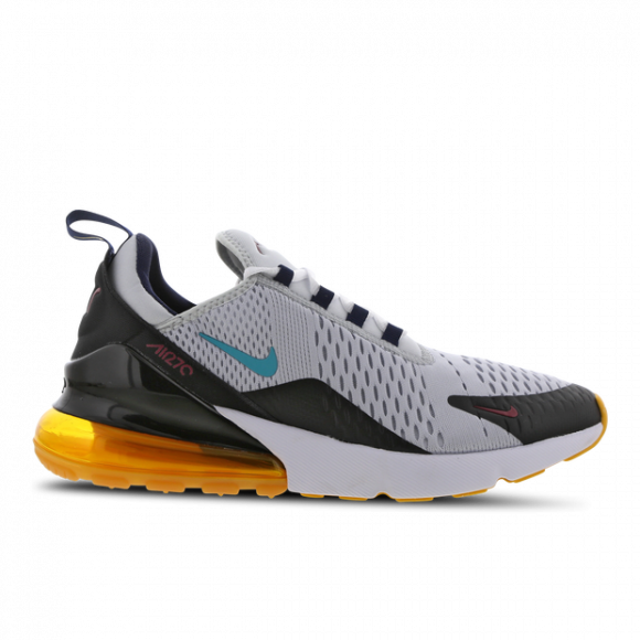 Scarpa Nike Air Max 270 - Uomo - Grigio