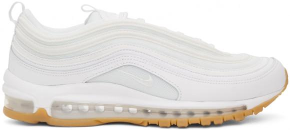 Nike White Air Max 97 Sneakers - DJ2740-100