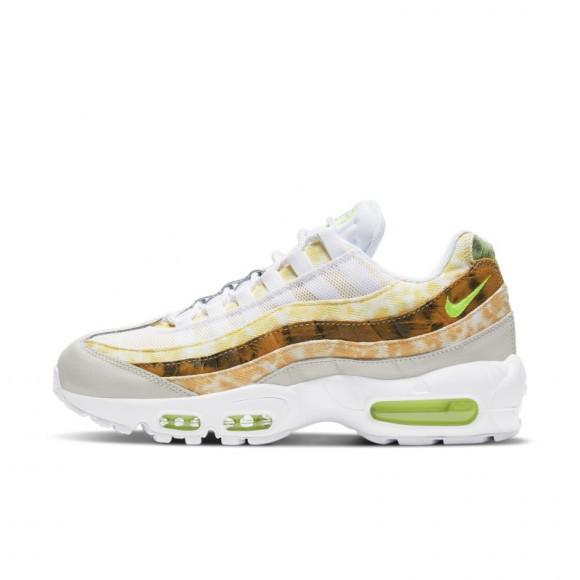 Scarpa Nike Air Max 95 - Donna - Bianco - DJ4594-100