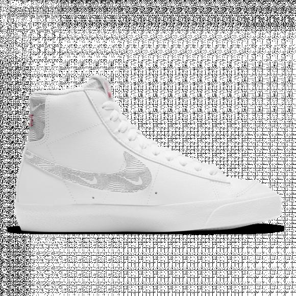 Nike Blazer Mid - Primaire-College Chaussures