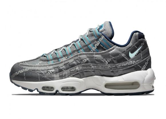 Nike Air Max 95 Nike Sportswear Grey - DJ4670-084
