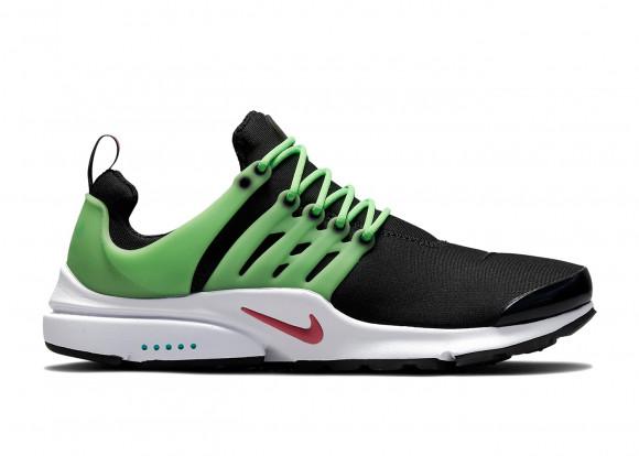 Nike Air Presto Green Strike - DJ5143-001