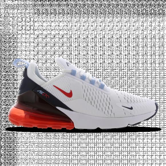 Nike Air Max 270 Men's Shoe - White - DJ5172-100