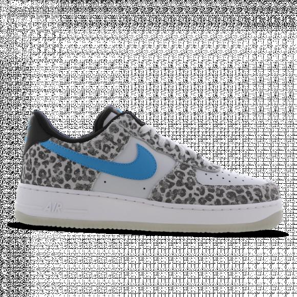 what was the first air jordan shoe | Nike Air Force 1 '07 Premium ...