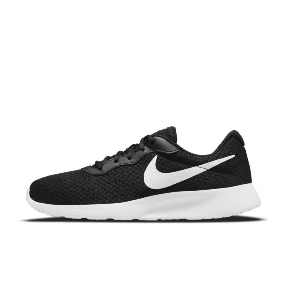 Nike Tanjun Men's Shoes - Black - DJ6258-003