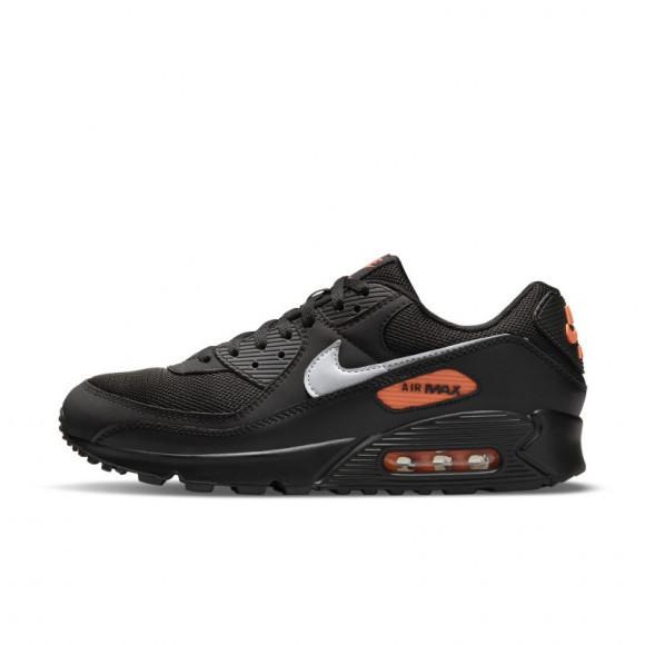 Scarpa Nike Air Max 90 - Uomo - Nero
