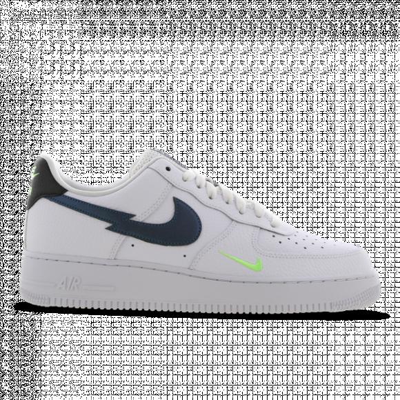 Nike Air Force 1 Low Men's Shoe - White - DJ6894-100