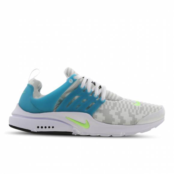 Nike Air Presto 'Aquamarine' (2021) - DJ6899-100