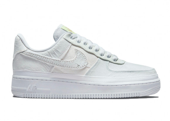 Nike Air Force 1 Low Reveal Tear-Away Arctic Punch (W) - DJ6901-600