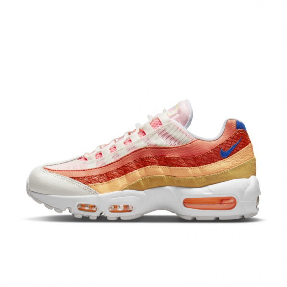 Scarpa Nike Air Max 95 - Donna - Grigio - DJ6903-100