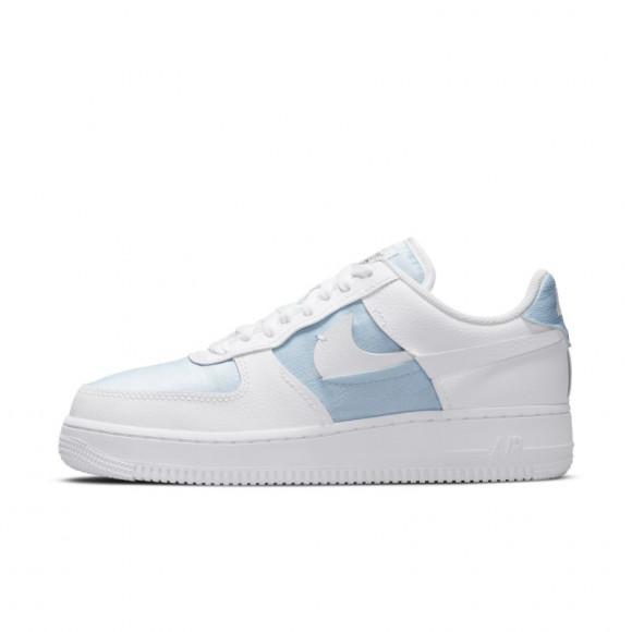 Chaussure Nike Air Force 1 LXX pour Femme - Bleu - DJ9880-400