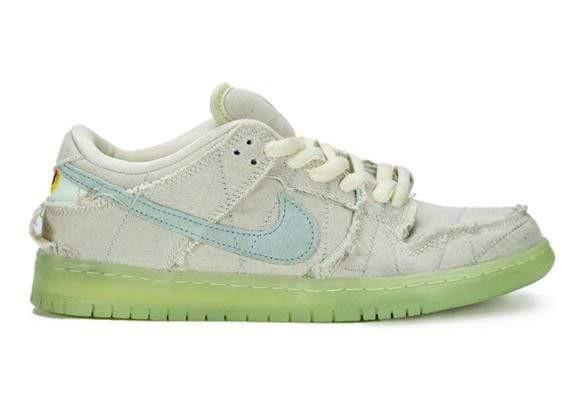 Nike SB Dunk Low Mummy - DM0774-111