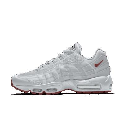 Nike Air Max 95 By You Custom Shoe - White - DM1182-991