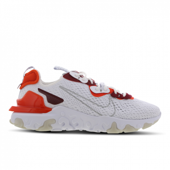 Chaussure Nike React Vision pour Homme - Blanc - DM2828-100