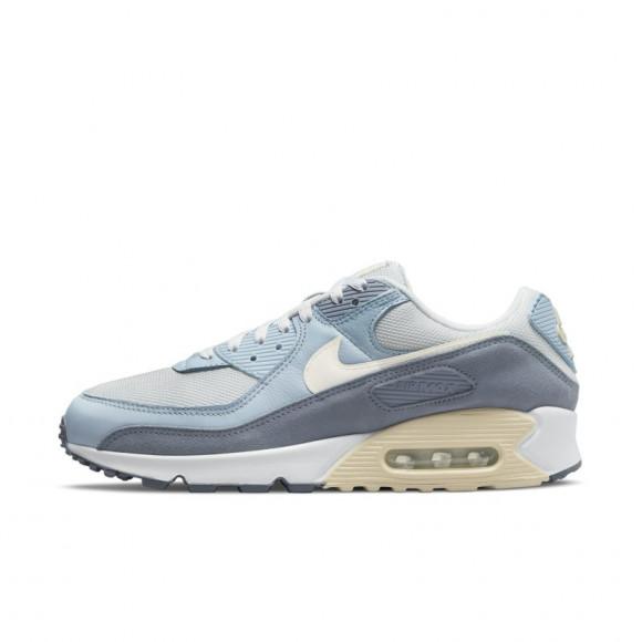 Nike Air Max 90 Premium Men's Shoe - Grey - DM2829-001