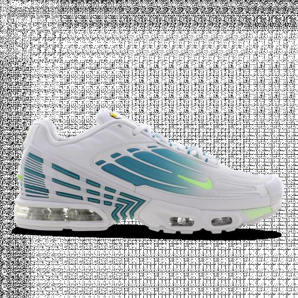 Scarpa Nike Air Max Plus 3 - Uomo - Bianco - DM2835-100