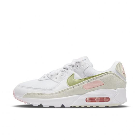 Chaussure Nike Air Max 90 pour Femme - Blanc - DM2874-100