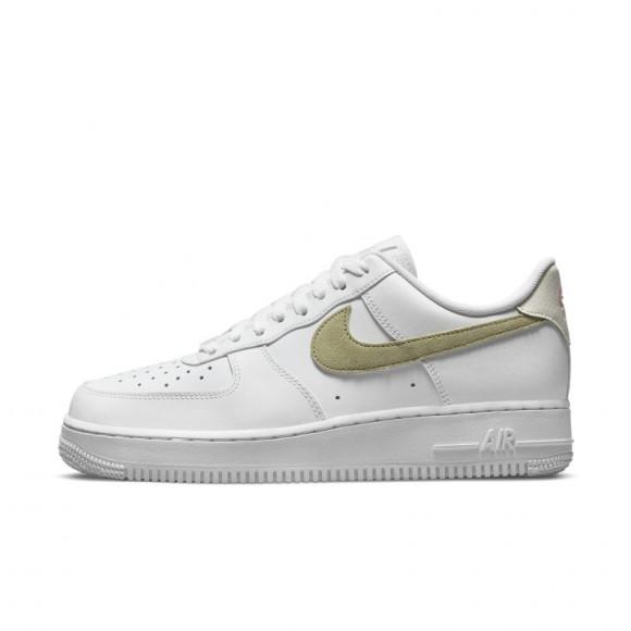 Chaussure Nike Air Force 1 '07 pour Femme - Blanc - DM2876-100