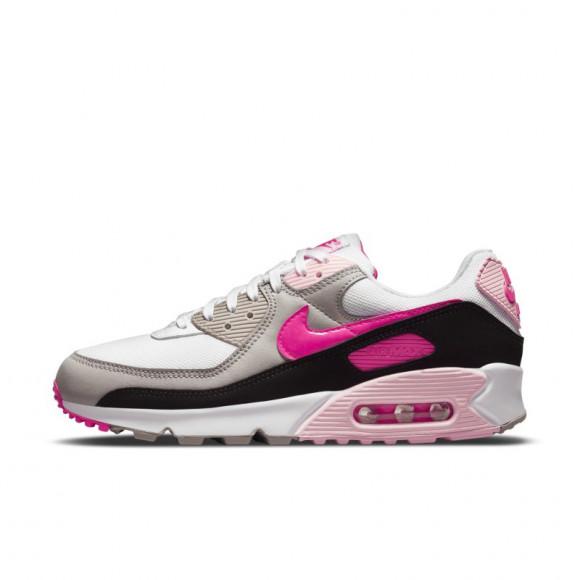 Nike Air Max 90 Women's Shoe - White