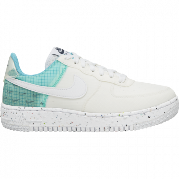 Nike W Nike Air Force 1 Crater M2z2 - Femme Chaussures - DM3336-100