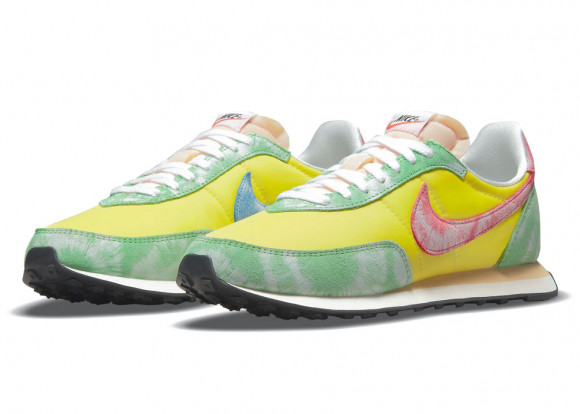 Nike Waffle Trainer 2 Bear Brother - DM6221-702