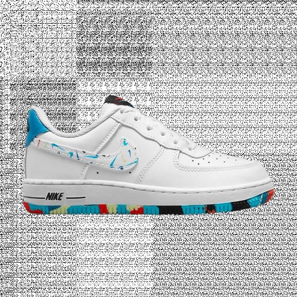 Nike Air Force 1 LV8 PS 'Swoosh Pack' - DM7598-100