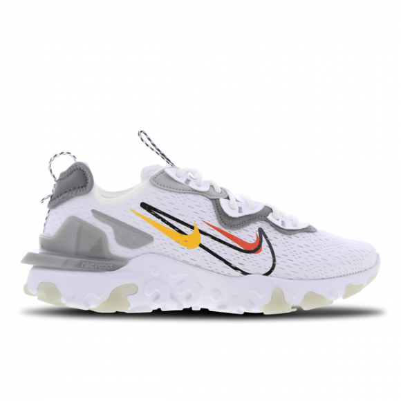 Nike React Vision Men's Shoes - White - DM9095-101