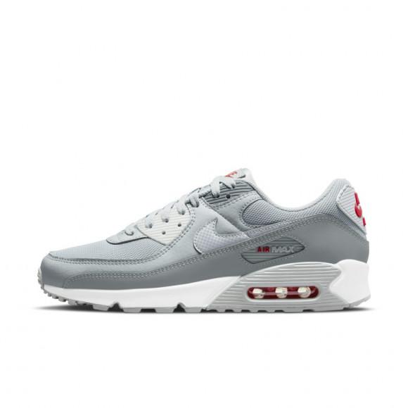 Chaussure Nike Air Max 90 pour Homme - Gris - DM9102-001