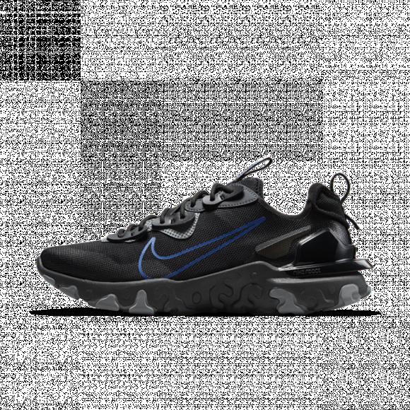 Nike React Vision Men's Shoe - Black - DM9460-001