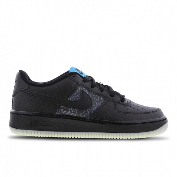 Nike Air Force 1 - Primaire-College Chaussures - DN1434-001