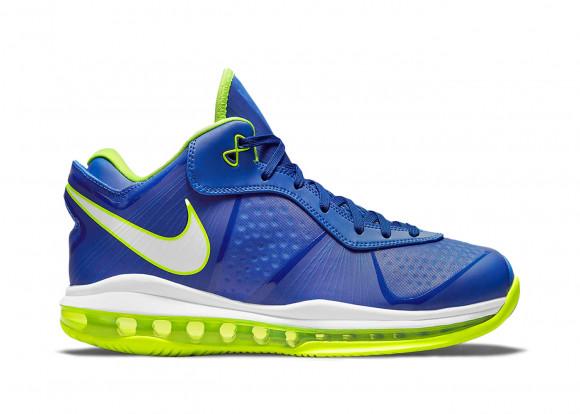 Nike LeBron 8 V2 Sprite (2021) - DN1581-400