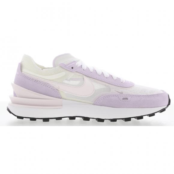 Nike Waffle One Women's Shoes - Grey - DN4696-100