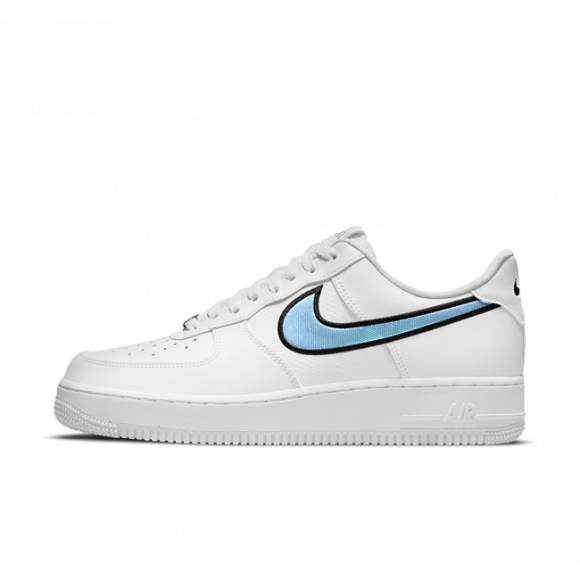 Nike Air Force 1 Men's Shoe - White - DN4925-100