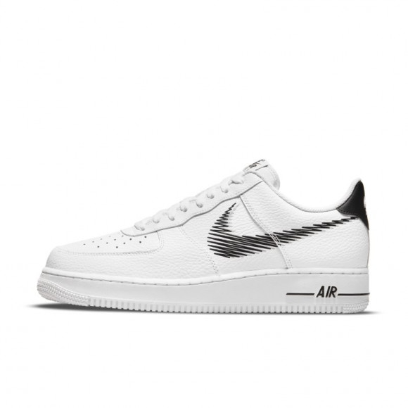 Nike Air Force 1 Low Zig Zag Sneakers/Shoes DN4928-100