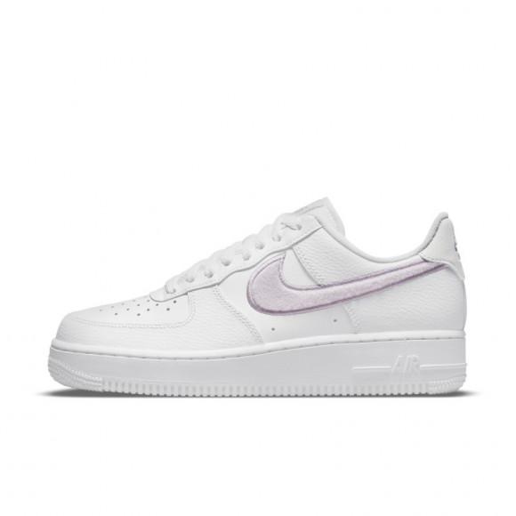 Chaussure Nike Air Force 1 '07 Essential pour Femme - Blanc ...