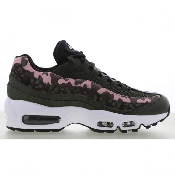 Nike Air Max 95 Women's Shoes - Brown - DN5462-200