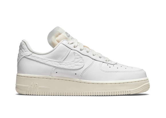 Nike WMNS Air Force Low Bling (2021) - DN5463-100